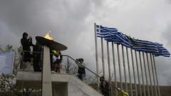 IMG_4949 (Markj9035) Tags: original marathon athens greece olympic olympicstadium 29th athensclassicmarathon originalolympicstadium panathanikos 29thathensclassicmarathon