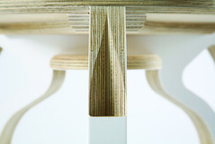 Perch (Ross Gardam) Tags: design perch stool furnituredesign spaceleft rossgardam