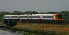 Poole (37427) Tags: traintour