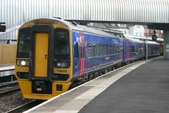 Newport (37427) Tags: traintour