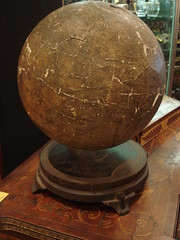 "FITZ GLOBE, 1879, 12-INCH. • <a style=""font-size:0.8em;"" href=""http://www.flickr.com/photos/51721355@N02/6354310629/"" target=""_blank"">View on Flickr</a>"