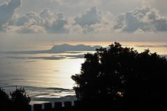 Erice: Sunset (Christian Baudet) Tags: italy geotagged sicily itlia erice 2011 siclia christianbaudet