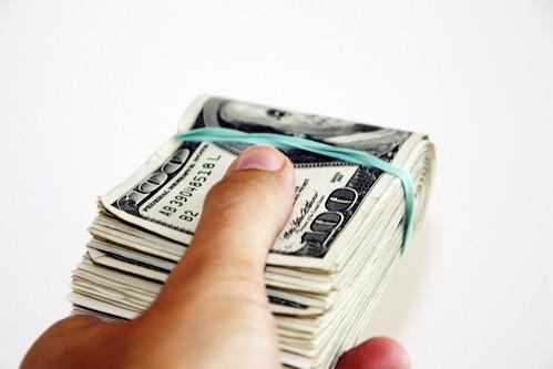 From flickr.com: Money {MID-210336}
