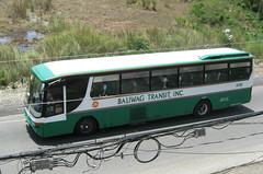 Baliwag Transit (Guzmn Liner Inc.) Tags: transit bti baliwag baliwagtransit