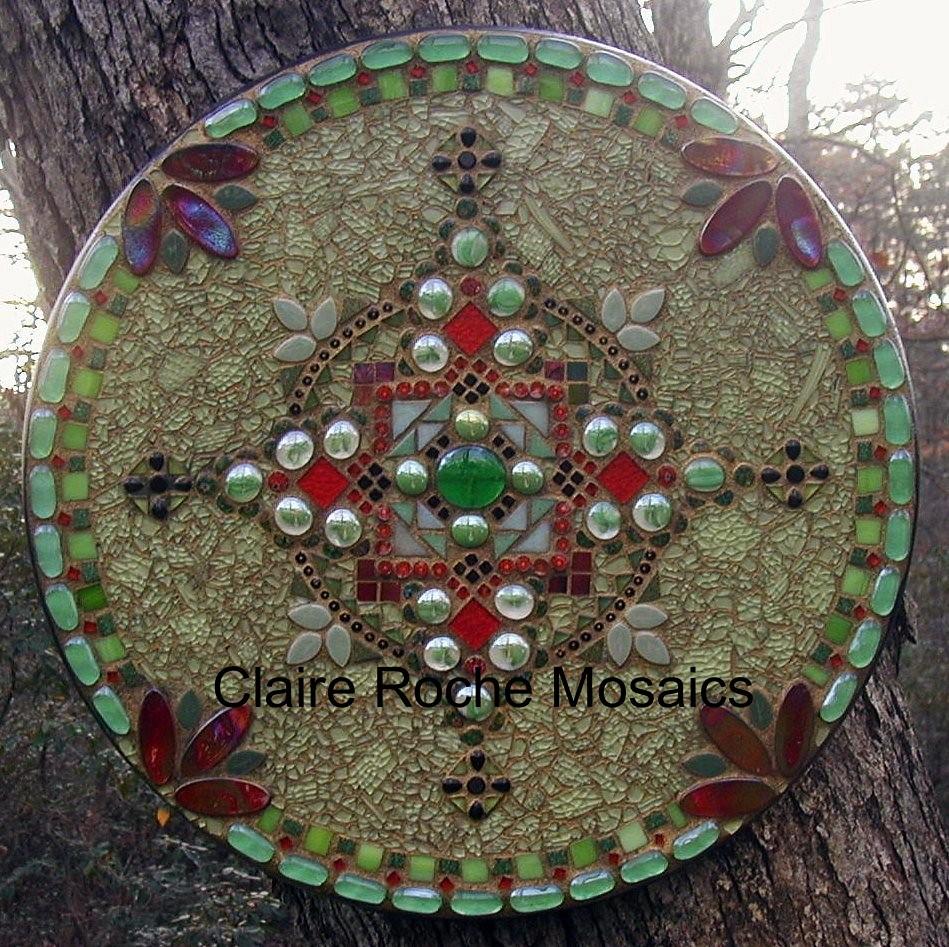 """Résultat de recherche d'images pour """"claire roche mosaics"""""""