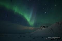 hgs_n7_029084 (Helgi Sigurdsson) Tags: sky storm del stars lights luces solar iceland heaven aurora tormenta northern sland northernlights norte borealis boreal nordlys helgi garar norurljs sigursson sigurdsson  gardar   blinkagain