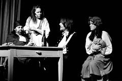 Les miserables, Solborg folkehøgskole, 2010-11