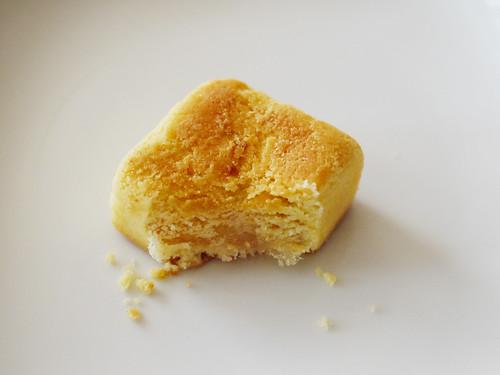 10-07 pineapple cake