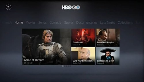 Xbox Live TV