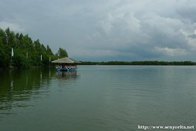 Dawel River Cruise - Dagupan City