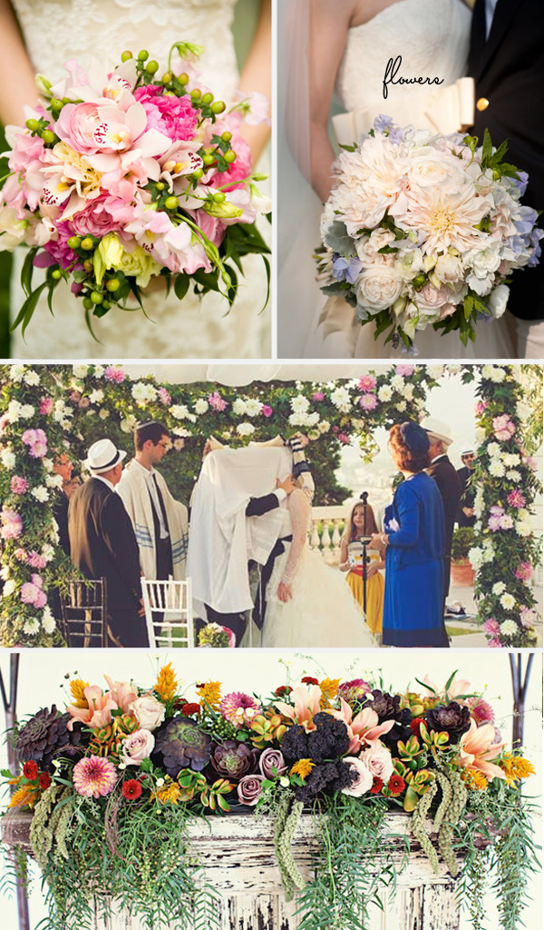 Omaha, Nebraska Wedding Planner flowers