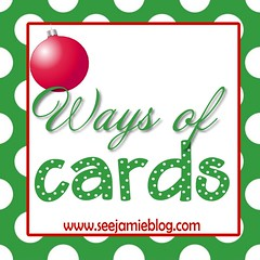Ways of Cards