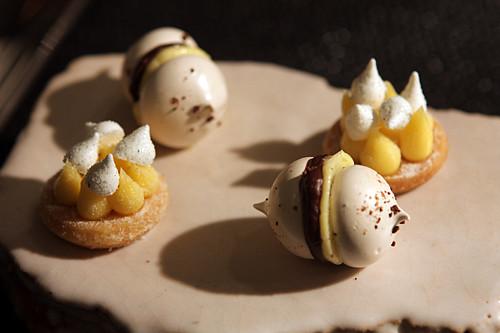 Becasse desserts