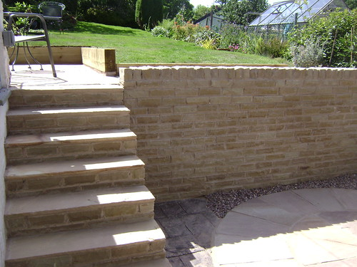 Landscaping Macclesfield - Patio and Paving Image 7