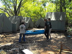 April-Oct 2011 866 (Troop 575 Lawrenceville) Tags: disaster drill 1011 camporee