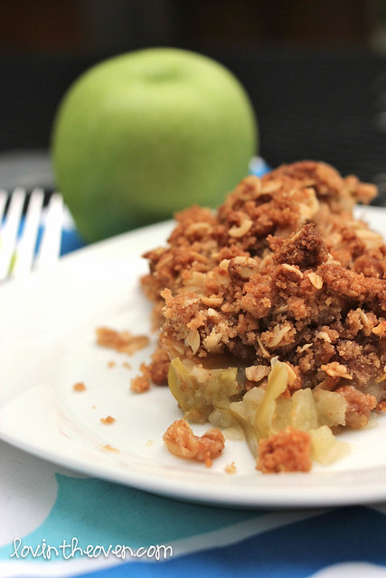 15 Easy Apple Crisp Recipes You Have to Try: This Providence House