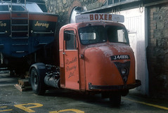 ci - randalls jersey brewery scammell st helier 80 JL (johnmightycat1) Tags: brewery jersey scammell dray