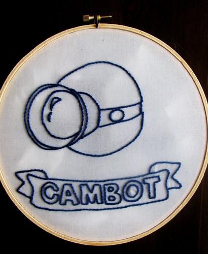Cambot