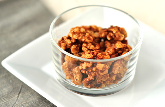 Spiced Walnuts-025