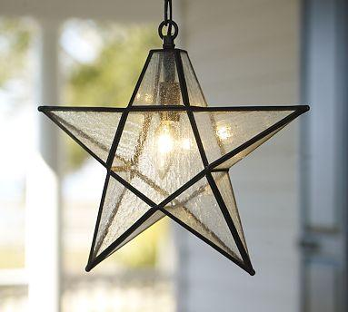 Things that inspire moravian stars a more recent offering from pottery barn was the reed star pendant but it does not appear to be available anymore either mozeypictures Choice Image