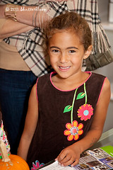 _MG_5118 (shutterbloom) Tags: people food kids book store event roomandboard pinkalicious yuliamikhalchuk brandlinkdc