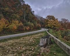 A Life's Journey (Ken'sKam) Tags: life autumn fall nature blueridgeparkway phases roadway passingoftheseasons allnaturesparadise