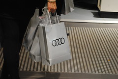 Audi Goodiebag