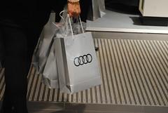 Audi Goodiebag