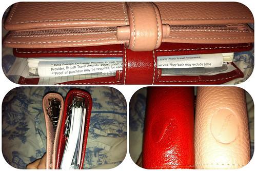 Finchley Vintage Pink v Crimson Malden