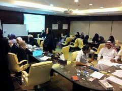 دورة نجاح مشروعك الوانه بيدك (Al-Ebda'a Center) Tags: دورة نجاح سهير المفيدي الوانه مشروعك بيدكاستاذه