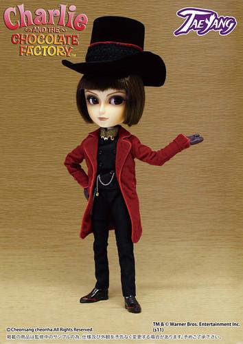 [Février] Taeyang Willy Wonka 6267161999_f14ddb64f6
