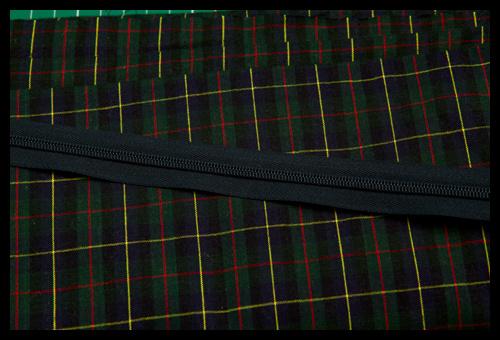Fabric For Mum's Skirt