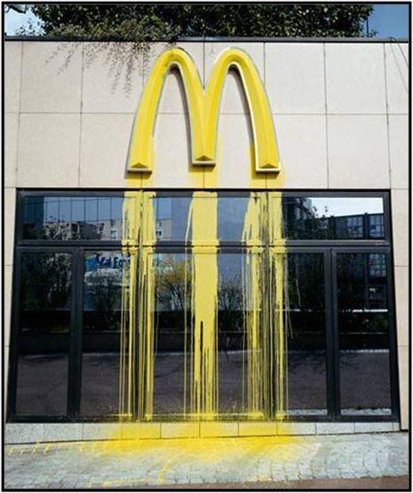 mcdonalds fun