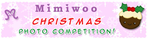Christmas photo contest - CONTEST FINISHED 6276928471_75b7afaae2