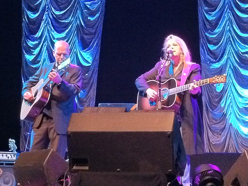 Mary Chapin Carpenter and John Jennings