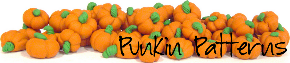 Punkin Patterns