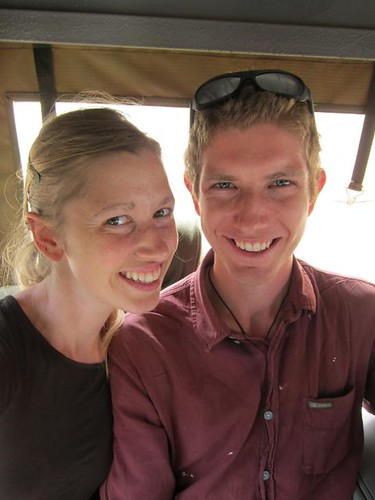 in car safari kenya africa nairobi