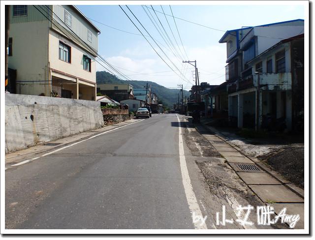 單車環島第七天 屏199縣道 東源村(12)
