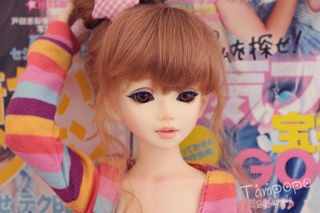 Mon unoa (Lusis 1.5) - Tampopo et son corset P.2 6283114948_81c94ffefe_z