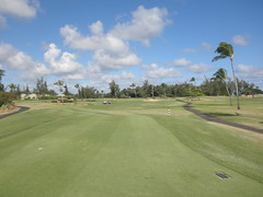 Turtle Bay Colf Course 105