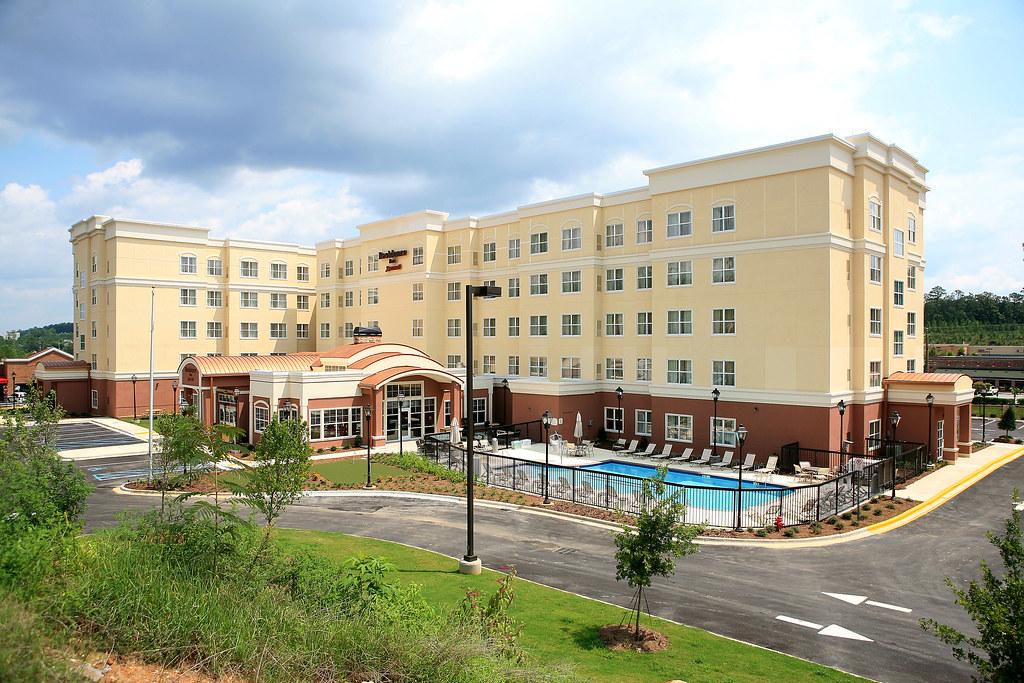 Hotels Near Hoover Al