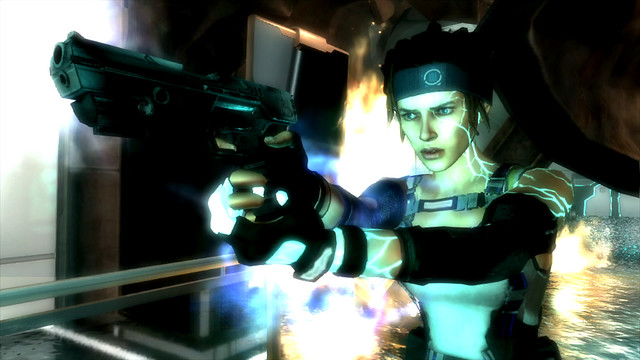 Hydrophobia Prophecy for PS3 (PSN)
