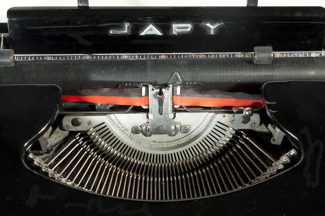 Japy P6