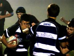 Avonmouth Colts - Bristol Harlequins Colts (Bristol Harlequins) Tags: rugby away colts league 201112 bristolharlequins avonmouthob