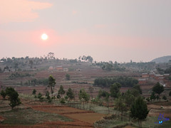 Madagascar - Antsirabe