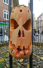 Halloween Squash by Tim Green aka atoach