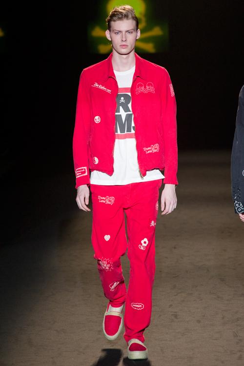 Edmond Roosendaal3029_SS12 Tokyo mastermind JAPAN(Fashion Press)