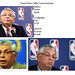 david stern NBA Commissioner