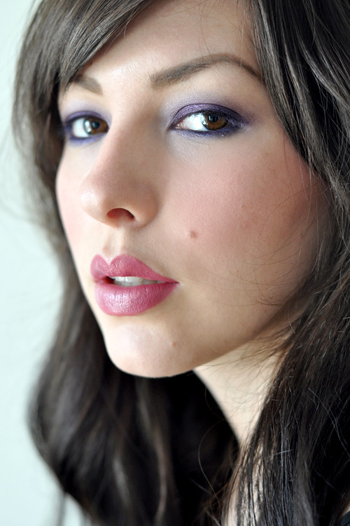 Makeup Monday Makeup With Or Without Glasses Keiko Lynn