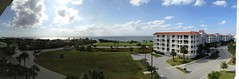The view from my new condo in Cape Canaveral looking West #fb (herrea) Tags: camera by phone image taken herrea